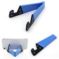 1PC SUNEVER V folded Smartphone Holder Tablet Stands Phone Desk Stand Mount Holder Cradle for iPhone5