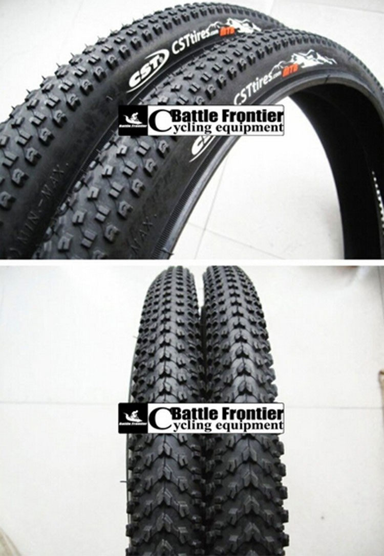how to choose mtb tire size