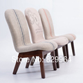 100 solid wood sofa leisure chairs wood furniture suitable for office living room use wood chair