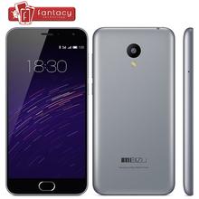 Ursprüngliche Internationale Version Meizu M2 Mini Quad Core Android 5.1 5,0 Zoll FDD LTE 4G 1280*720 P 13.0MP 2 GB RAM Telefon(China (Mainland))