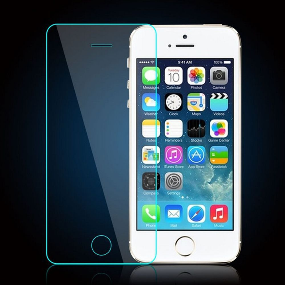 premium tempered glass screen protector for iphone 6. Black Bedroom Furniture Sets. Home Design Ideas