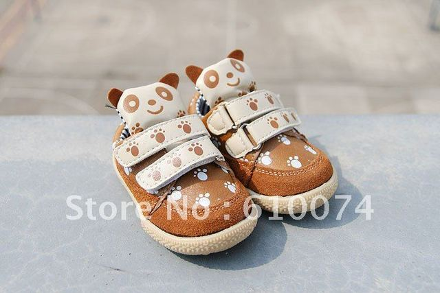 2012 Baby Toddler Shoes spring and autumn models male and female baby toddler shoes, sheepskin
