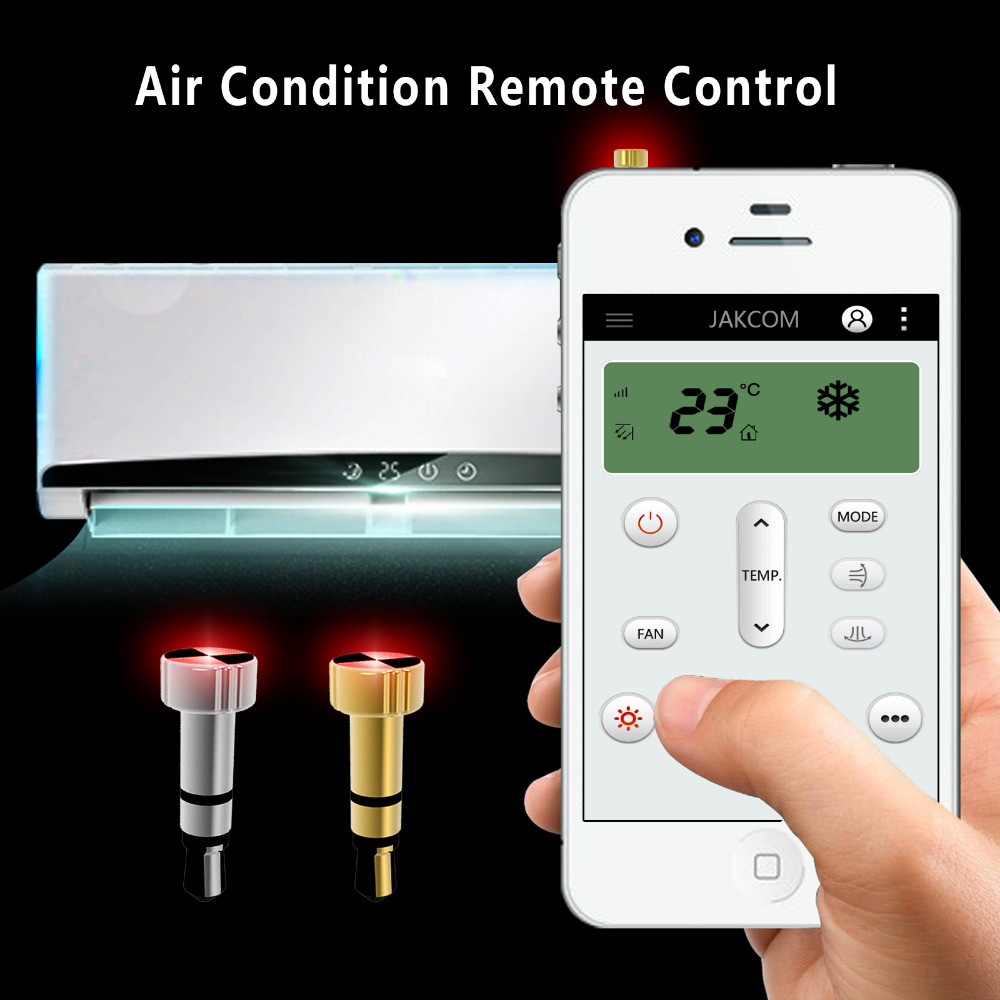 2016 New Smart TV stereo air conditioning fan lights remote control for iphone android Andrews version free shipping(China (Mainland))