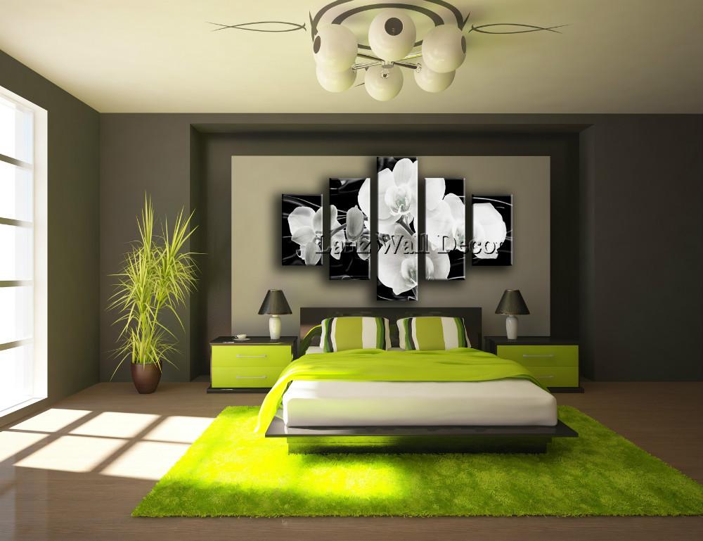 Painting decorating london picture more detailed picture - Art et decoration chambre ...