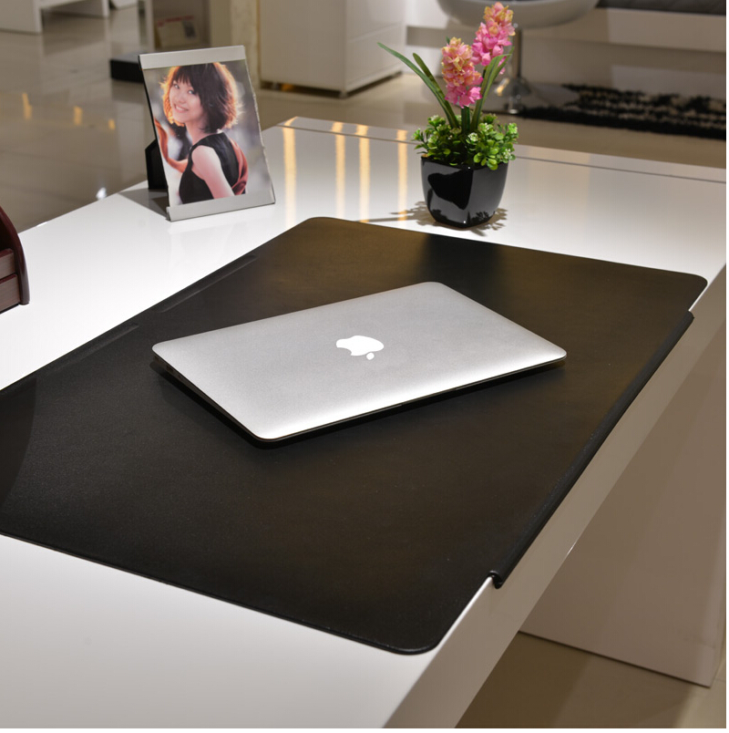 Soft Rubber Resin Extra Large Office Writing Desk Mouse Pad Mat