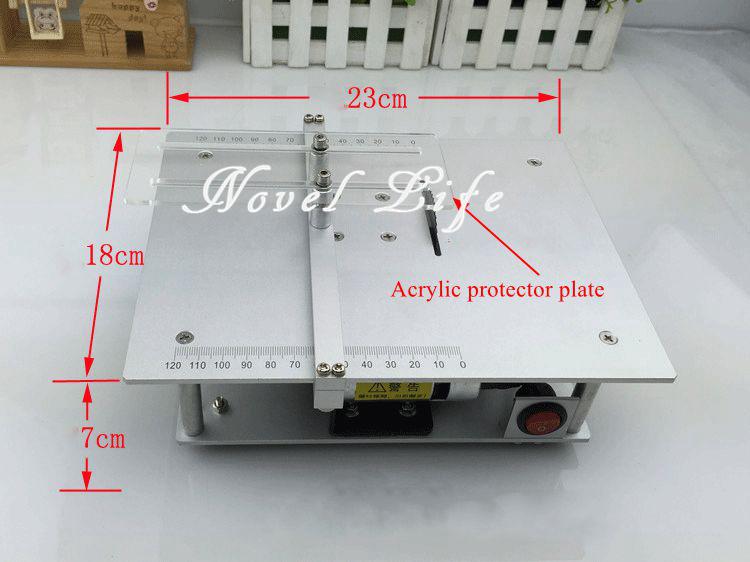 Электропила , DIY DC 24V 3700