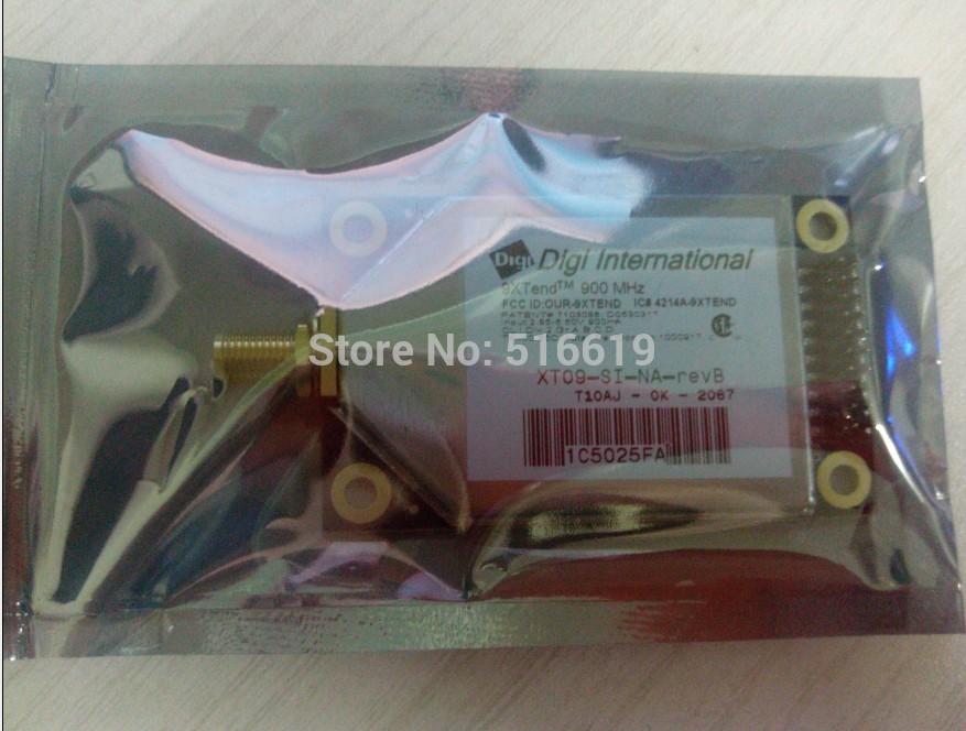 Free shipping 64km ultra long distance wireless data transmission module(China (Mainland))
