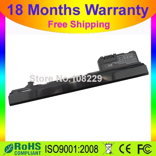 11.1V 2200maH laptop battery for HP Mini 110 110-1000 102 110c CQ10-100EB 110c-1000 Series 537626-001 HSTNN-CB0C NY221AA