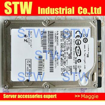 "HTS541680J9SA00 0A50685 80GB 5400 RPM 8MB Cache 2.5"" SATA HDD,1.5Gb/s Notebook Hard disk Drive  , new , 1 year warranty"