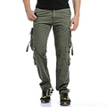 New 2016 Fashion Mens Jeans men Slim fit Straight Casual Men's Pant red/khaki/blue 8colors hombre pantalones cargo