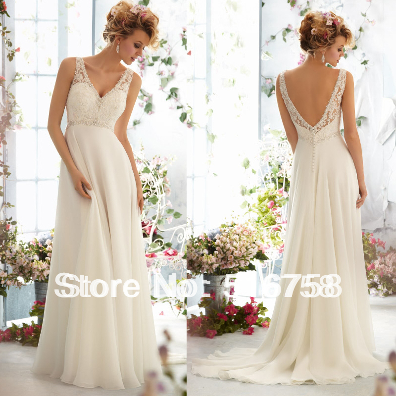 Dress Back Picture More Detailed Picture About V Neck