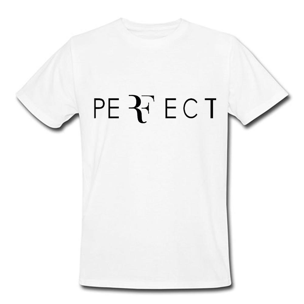 Roger Federer Logo Perfect