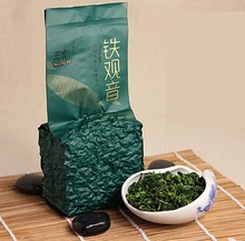 New Promotion! Tieguanyin Oolong Tea 500g Tikuanyin China Chinese Tea Tie Guan Yin For Slimming Health Care Tea