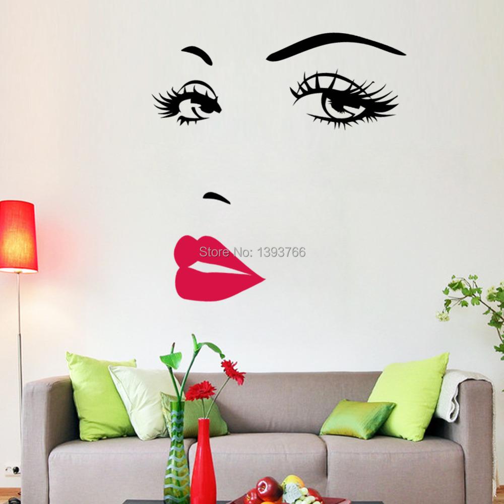 Schilderij lippen beoordelingen online winkelen schilderij lippen beoordelingen op aliexpress - Moderne kamer volwassen schilderij ...