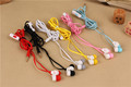 Earphones In Ear Stereo Earphone with Mic Earbud auriculares fone de ouvido for phone Color Edition
