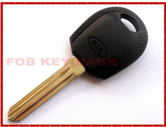 replacement transponder key fob with chip id46 pcf7936 for. Black Bedroom Furniture Sets. Home Design Ideas