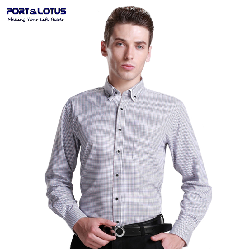 Buy Port Lotus Casual New Men Dress