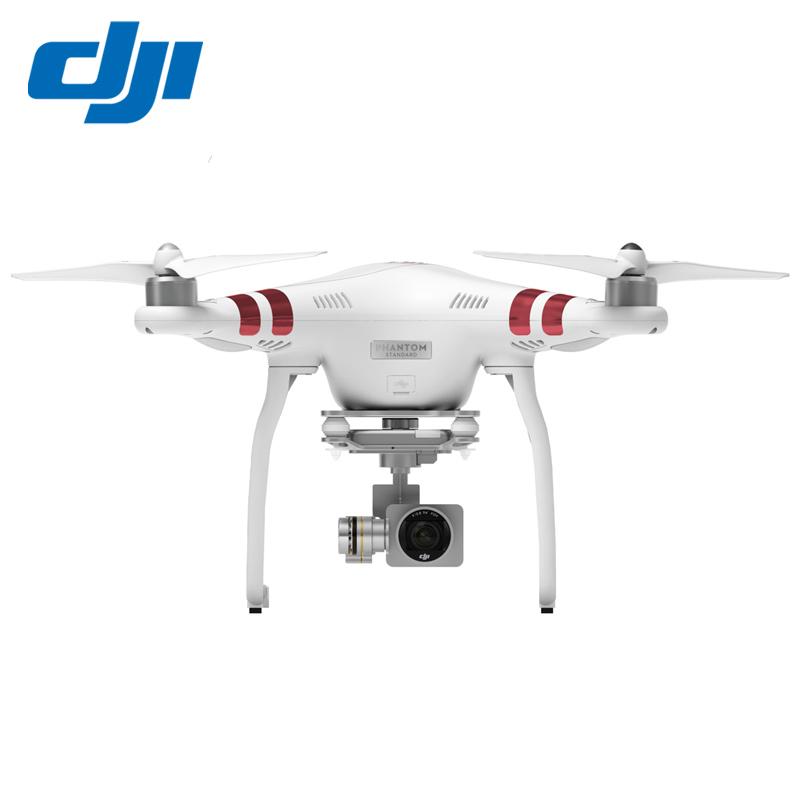 DJI Phantom 3 Standard High Quality FPV Camera Drone RC Helicopter with 2.7K HD Camera and 3-Axis Gimbal phantom 3 Reday To Fly(China (Mainland))
