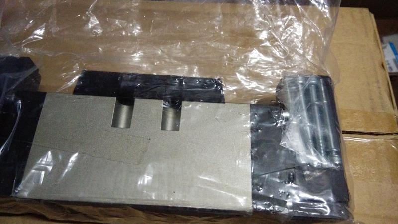 Здесь можно купить  // VFS5500-5FZ new original authentic SMC solenoid valve // VFS5500-5FZ new original authentic SMC solenoid valve Электротехническое оборудование и материалы