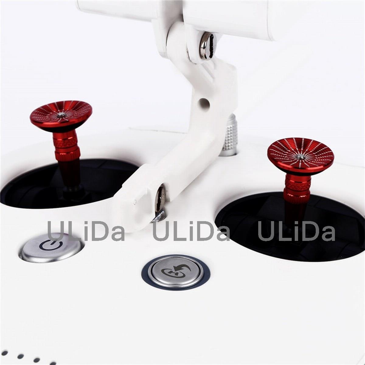Alloy Controller Rocker Thumb Stick Control Stand Parts for DJI Phantom3 Inspire