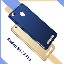 Buy Xiaomi Redmi3 s case matte protective back cover Xiaomi Redmi 3s full body cover ultra thin case Xiaomi Redmi 3 Pro 32gb for $3.14 in AliExpress store