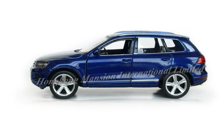 136 Car Model For Volkswagen Touareg (9)