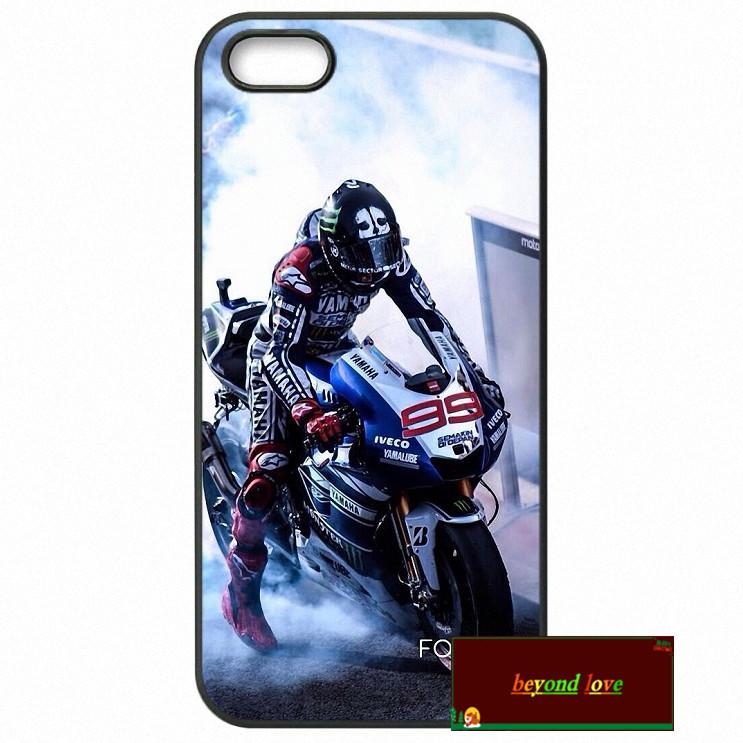 Jorge Lorenzo 99 MotoGP Logo Cover case iphone 4 4s 5 5s 5c 6 6s plus samsung galaxy S3 S4 mini S5 S6 Note 2 3 4 UJ0702