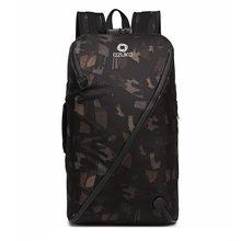 Ozuko anti roubo dos homens mochila masculina 15.6 polegada portátil mochilas moda grande viagem adolescente mochila saco à prova dwaterproof água escola(China)