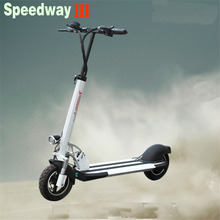 2016 new 52V 21AH 600W Speedway3 BLDC HUB strong power electric scooter Speedway III powerful scooter Speedway 3