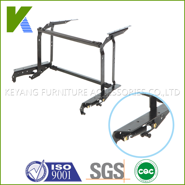 Best Lift Up Coffee Table Mechanism/Folding Table Mechanism KYD003(China (Mainland))