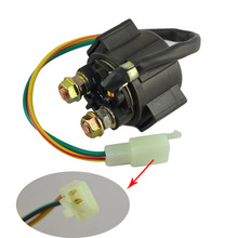 Buy Motorcycle Electrical Starter Solenoid Relay Switches HONDA CB500T CB500 CX500 CB550 CB750 CB750F GL1000 Goldwing 1978 CBX for $6.64 in AliExpress store