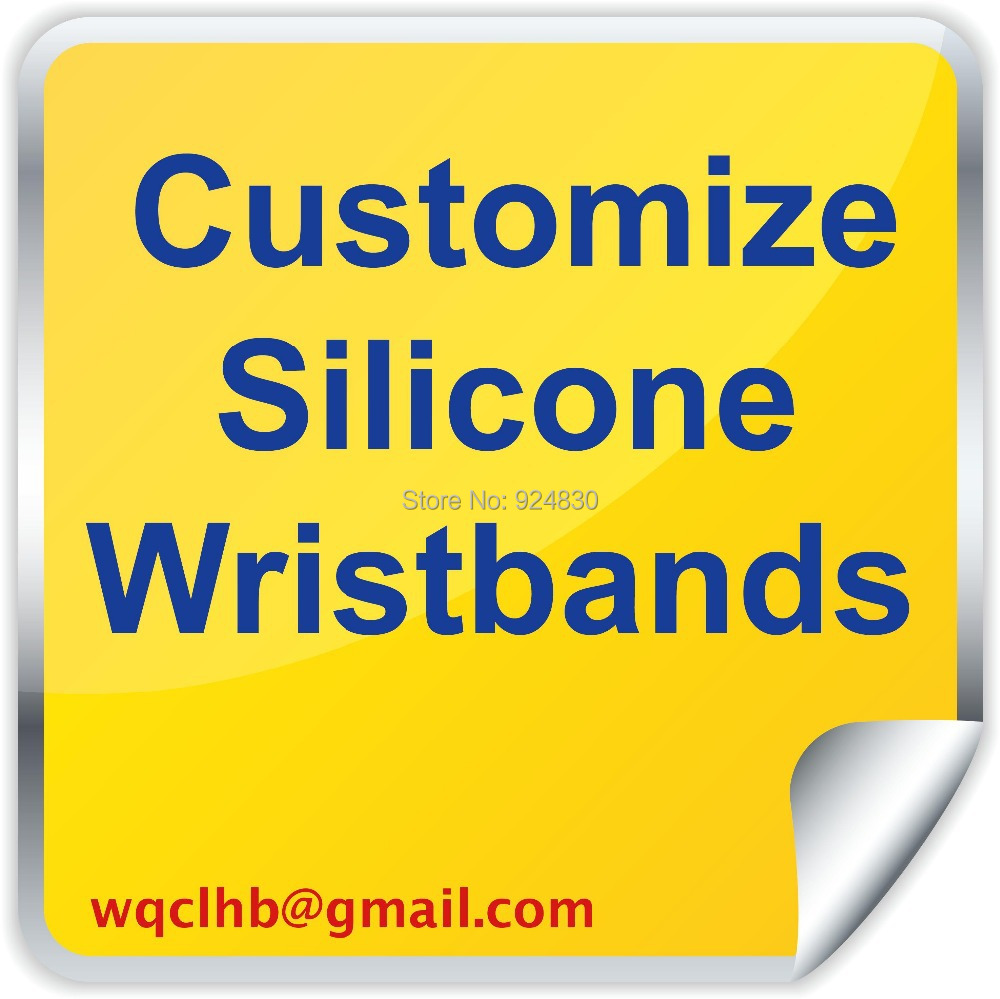 Lowest Price Customize High quality silicone wristbands and Personalized stylish bracelet,Exquisite bangles(China (Mainland))