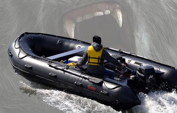 Achetez en gros mer kayak de p che en ligne des grossistes mer kayak de p c - Bateau gonflable mer ...