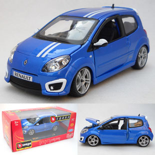 Reynolds sports edition of alloy car model gift toy decoration