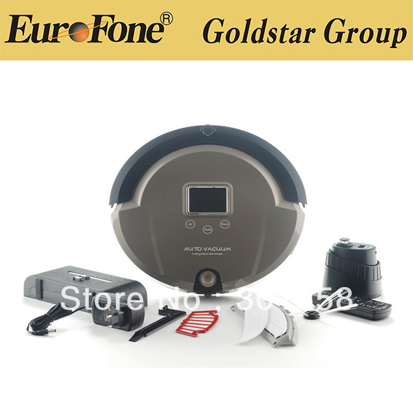 Free shipping ( Ony for Australia ) Automatically Home Appliance Robot vacuum cleaner for Floor Cleaning