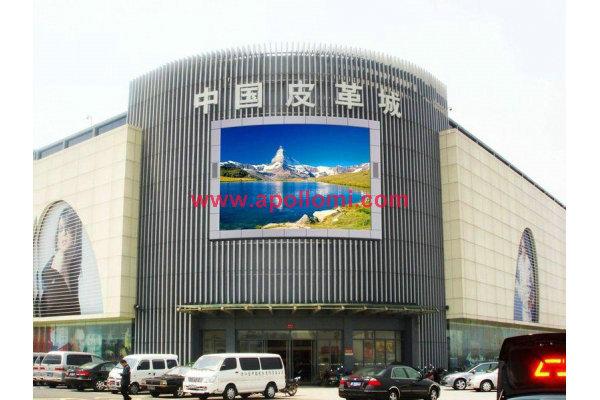 PH22mm outdoor HD advertising led display(China (Mainland))