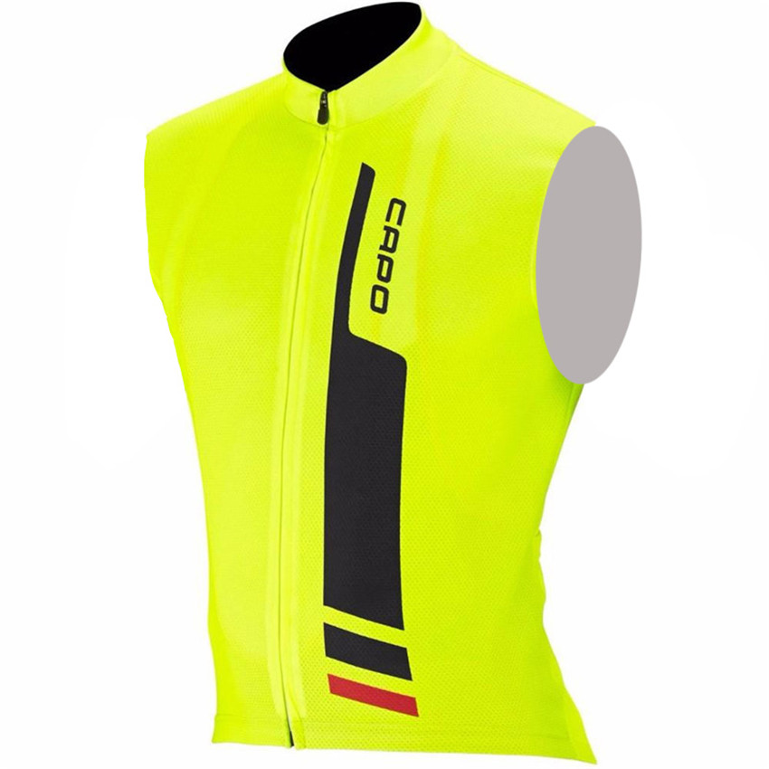 Tour de France Cycling Jersey Pro Team Ropa Ciclismo Bike Clothing Sleeveless Summer Bicycle Cycle Sportwear china Clothes(China (Mainland))