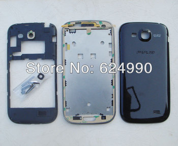 B92M Original Black / white New  Complete Full Housing Cover Case For Star B92M +Free Shipping
