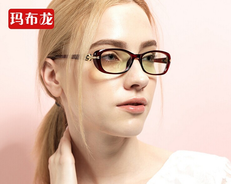 eyeglasses 2015  frame photo Picture - More Detailed Picture about 2015 Korean ...