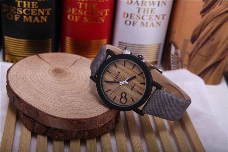 fashoin wood wooden watch (11)