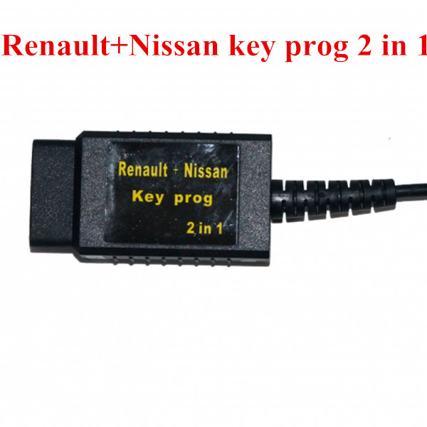 Free Shipping Professional Key Programmer for Renault R+N 2 in 1 Key programmer Renault key programmer(China (Mainland))