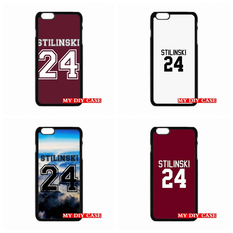 cover teen wolf stilinski letter 24 for lg g2 g3 g4 htc one m7 m8 rh newcoolthings com HTC myTouch Specs HTC myTouch 4G Manual
