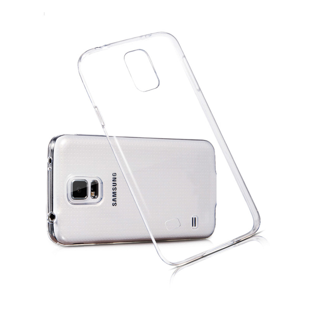 Crystal TPU Silicone Transparent Soft Phone Cover Case For Samsung Galaxy J1 J2 J3 J5 J7 Ace Mini Prime 2015 2016 2017 Case #(China (Mainland))