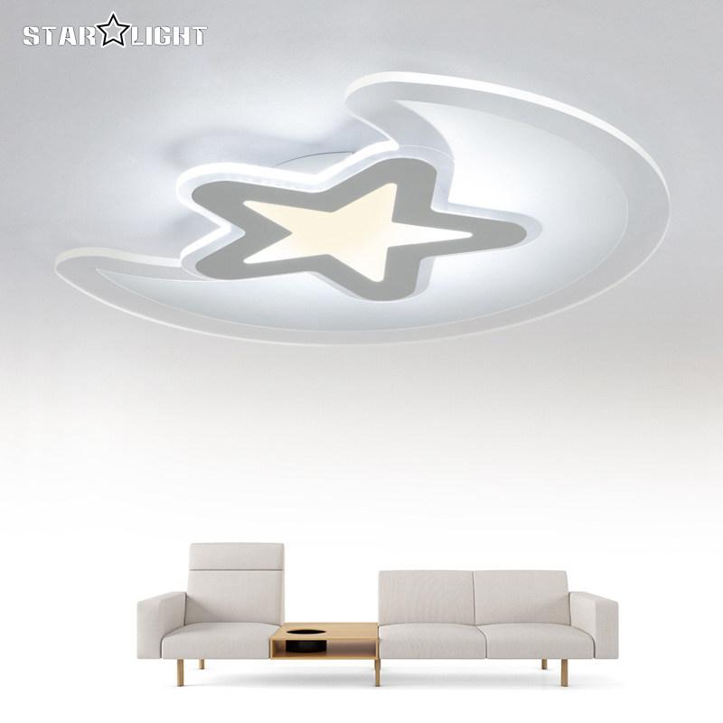 Star lights ceiling promotion shop for promotional star - Star ceiling lights for kids ...