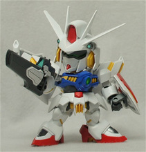 Gundam Figures 9cm Gundam Action Figures Japanese Anime Figures Kids Gifts Toys For Children Robot Brinquedos