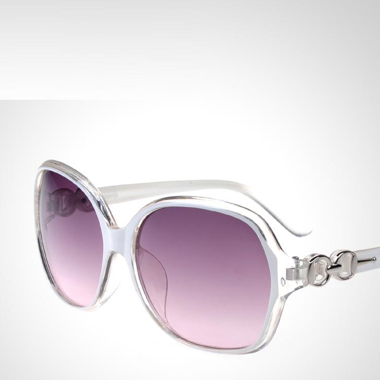Lunette Goggle Retro Mirror Women Adult Multi Limited Brand Uv400 New Sunglasses Fashion Big Box Anti Ladies.ty3895xh(China (Mainland))