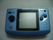 Original NEOGEO Colored handheld game player NGPC (BLUE)(China (Mainland))