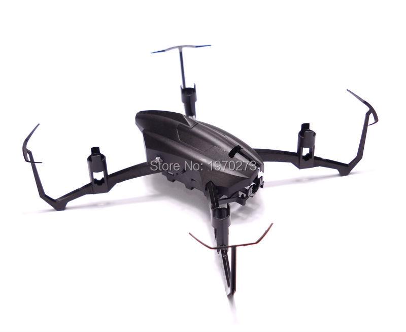 micro quadcopter frames