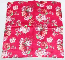2015 new design! 100% silk women's scarf square shawl 55cm*55cm chinese style print pure silk square scarf for gift(China (Mainland))