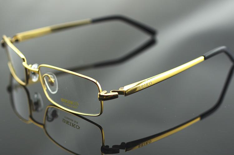 Eyeglasses Titanium Amazoncom